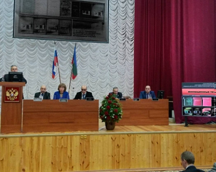 The Daksmed of Companies introduces medical innovative technologies in Karachay-Cherkessia